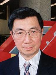 Samuel Ting (Credit: MIT)