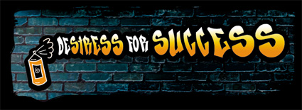 destress for success
