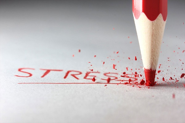 Stress (Credit: marsmet549/flickr)