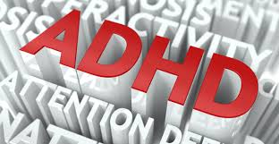 ADHD (Image source: foh.hhs.gov)