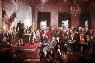 كيف نفهم التاريخ الأميركي ؟