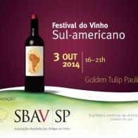 Festival do Vinho Sul-americano