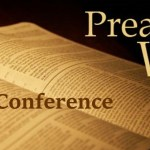 Pastors Conference 2017: We Are Looking for a Few Good Expositors UPDATED: Nominations are OPEN!