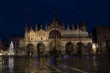 2. St. Marks Basilica C/O Joseph Ryder