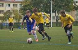 U15 vs SCU Salzgitter 11