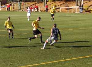U19 vs VFV Hildesheim 006