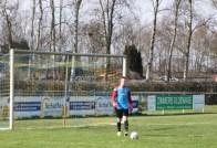 Großer Rückhalt für sein Team: Jannis Ernst