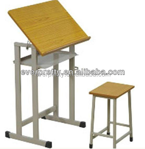 Brilliant School Chair Drawing Wooden Children Table And On Decorating Ideas