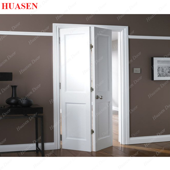 Internal Veneer Paint Grade Bi Folding Door With Plywood   Buy Paint     Internal veneer paint grade bi folding door with plywood