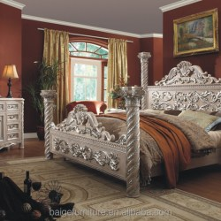 F 8008b Indonesia Home Furniture Used Bedroom Furniture for Sale