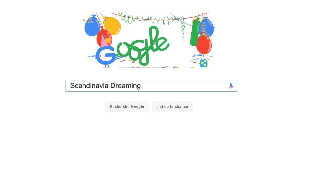 google-anniversary