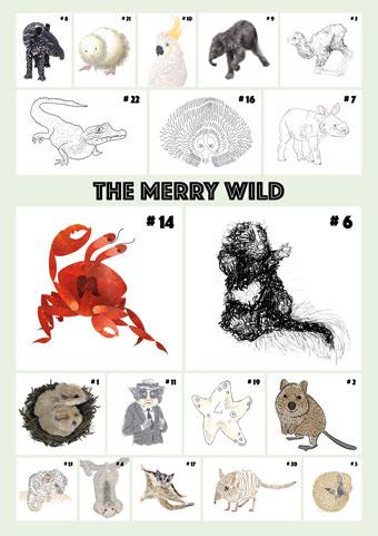 the-merry-wild_vorschau