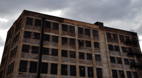 Video Montage: Abandoned Building Photo Shoot [Part 1]