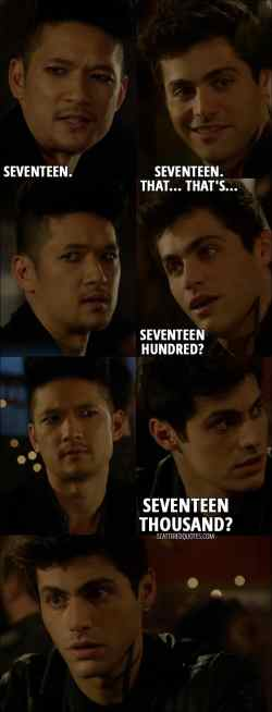 Smartly Shadows Vladislav Quotes Shadowhunters Quotes From Alec Shadowhunters Quotes From Scattered What We Do Shadows Trailer Quotes What We Do