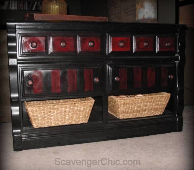 Dresser Makeover, dresser ideas, dresser redo, dresser diy, painted dresser