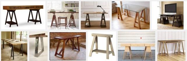 sawhorse furniture - Google Search - Google Chrome 1212015 115324 AM.bmp