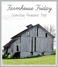 Farmhouse Friday link party button