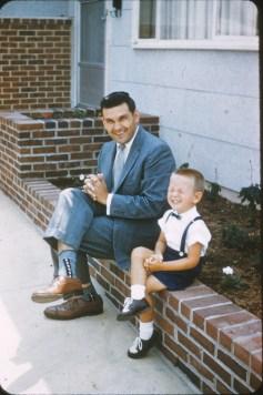 1957 Spring on Harris