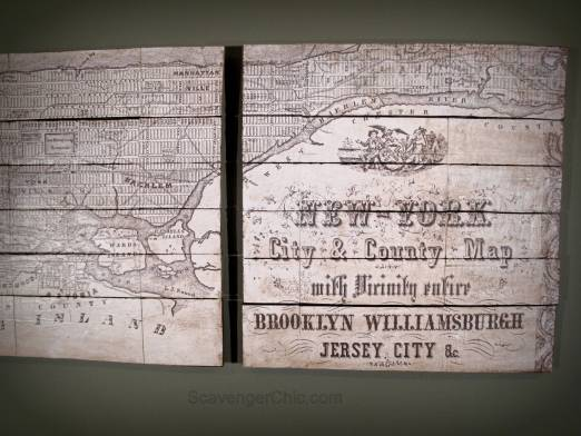 Pottery Barn Inspired Planked New York Map-003