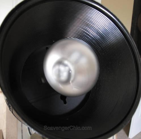 Tripod Spotlight Lamp diy interior trim-001