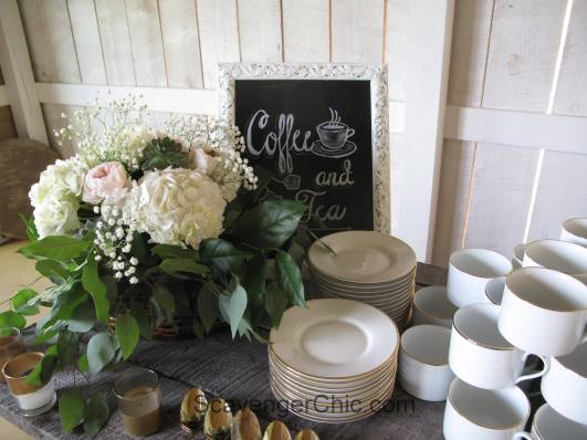 DIY Chalkboard Signs, Wedding Sign Ideas