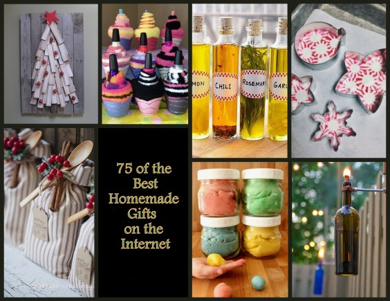 75 Gift ideas for all occasions