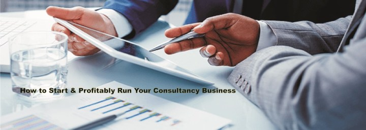 How to Start Your Consultancy