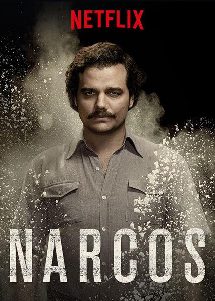 Narcos Netflix Escobar Pablo italia italiano