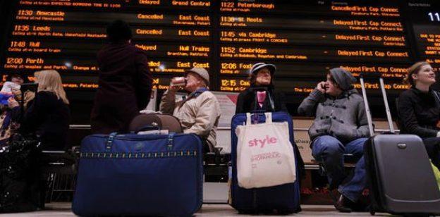 Kings-Cross-train-disruption-Christmas-Boxing-Day-419144