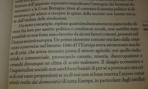 DEMOCRATICI ED INTELLETTUALI, DA SEMPRE ALL'ORIGINE DELLE CRISI ECONOMICHE E DEI FALLIMENTI STATALI