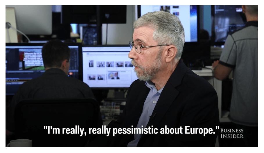 krugman video