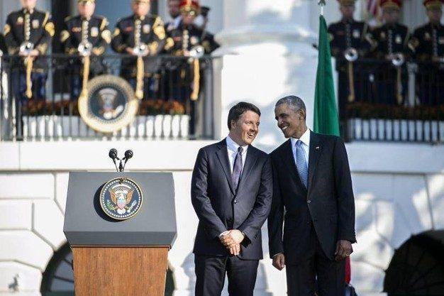 L'Italia finalmente supportata dagli USA contro l'EU austera: dove siamo e dove siamo diretti (forse)