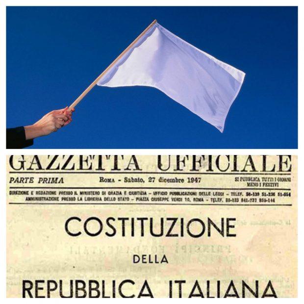RIFORMA COSTITUZIONE: LA DEMOCRAZIA ITALIANA SI ARRENDE ALL'UNIONE EUROPEA di Paolo Savona