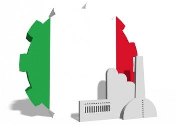 ITALIA: CRESCE (AD AGOSTO) LA PRODUZIONE, CALA (AD OTTOBRE) LA FIDUCIA