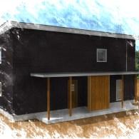 Y様邸新築工事 概要:二階建て  56坪 (完成)