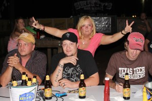 Shiner Rising Star, KHYI, 2013 Rd 1, Wk 7