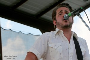 "Mark McKinney releases ""World In Between"""