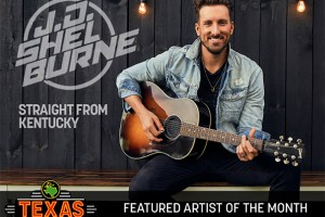 J.D. Shelburne honored