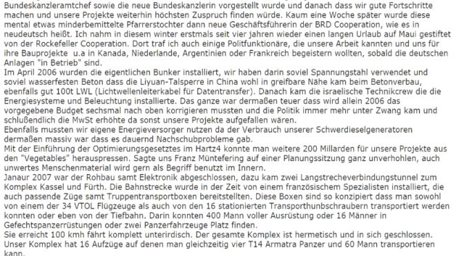 ZERBERSTER: DIPLOM INGENIEURIN ÜBER FLÜCHTLINGE & DEUTSCHLANDS ZUKUNFT!