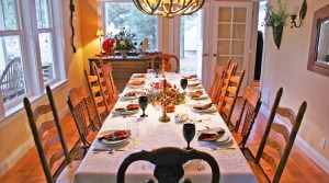 Tips on How To Prepare Your Home for Holiday Guests