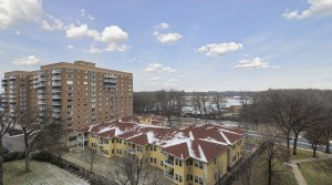 6615 Lake Shore Drive #903 in Richfield