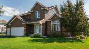 13381 Basswood Lane in Rogers