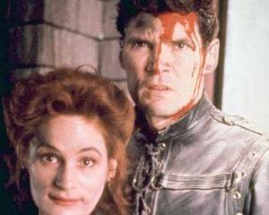 THE PEOPLE UNDER THE STAIRS, Wendy Robie, Everett McGill, 1991. (c) Universal Pictures/