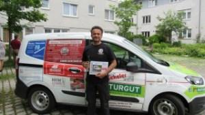 Schlüsseldienst Esslingen - Esslinger Lebenshilfe