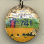 Image Transfers on Wood Jewelry