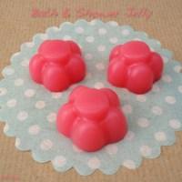 {DIY Kosmetik} Bath & Shower Jelly