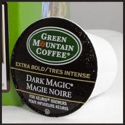 Magic Noire: A Tres Intense brew!
