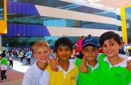 Reach British School Abu Dhabi