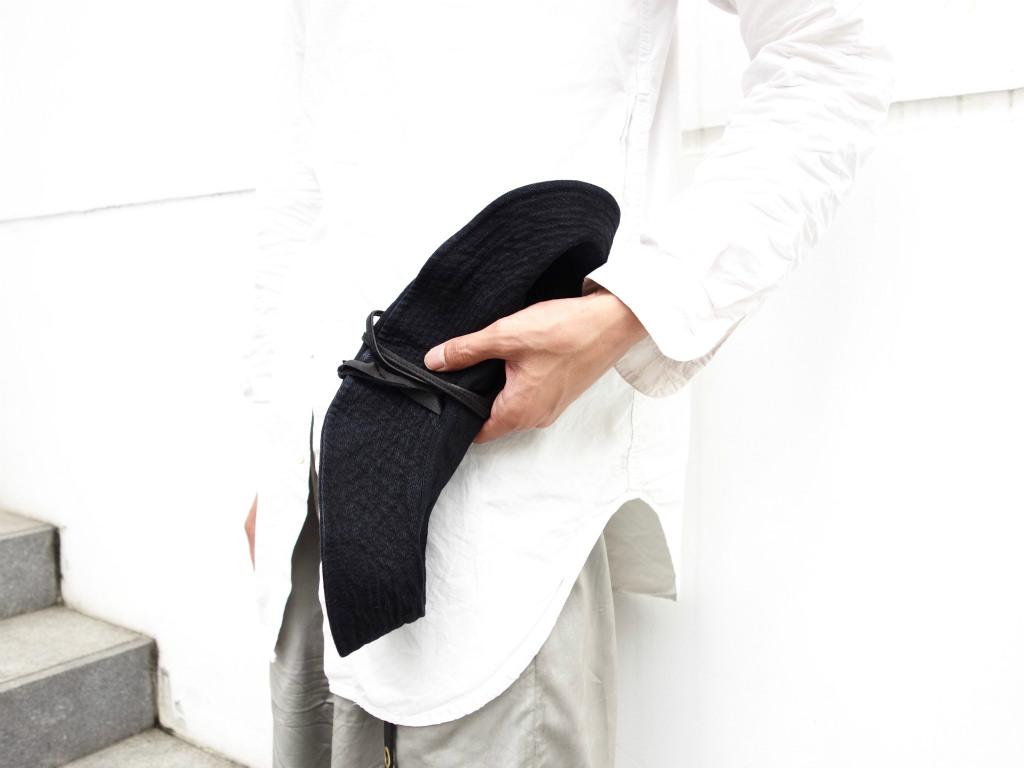 【WYATT】×【TERAI】 10oz DENIM ADVENTURE HAT. wyatt blog
