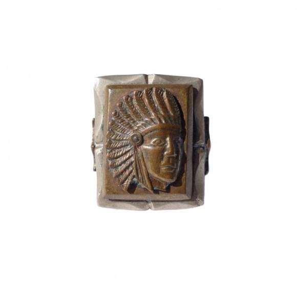 Vintage Mexican Ring vintage blog